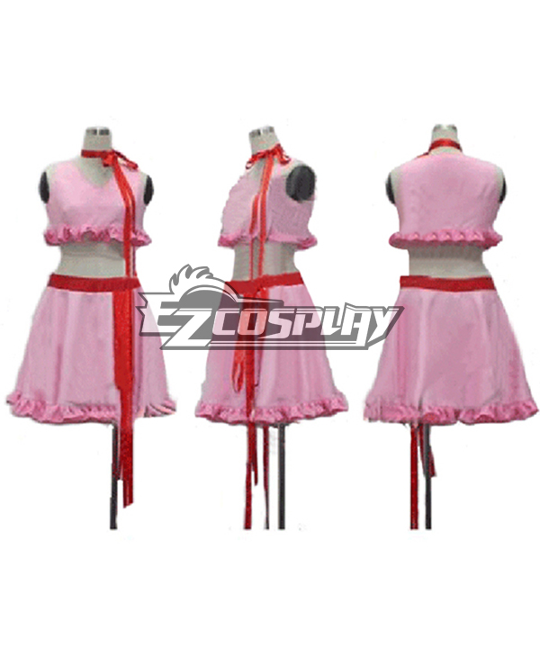 Costumi Fashion Ezcosplay Abbastanza ritmo Harune costume cosplay Aira