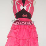 Abbastanza ritmo Harune costume cosplay Aira