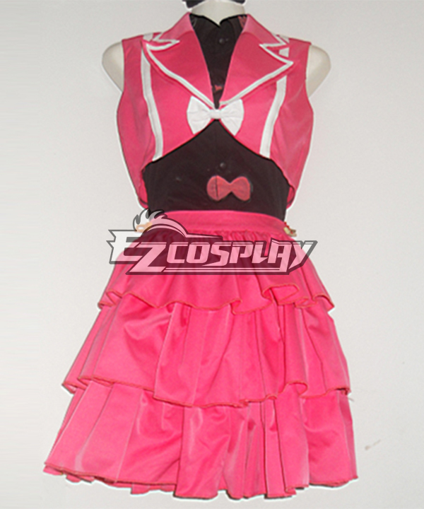 Costumi Fashion Ezcosplay Abbastanza ritmo Harune costume cosplay Aira