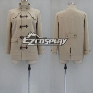 Costumi moda Ezcosplay Tokyo Ghoul Ken Kaneki Cosplay Coat