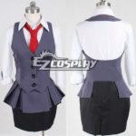 Tokyo Ghoul Kirishi costume cosplay Matouka
