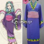 Hoozuki senza Reitetsu costume cosplay Okou