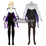 personale RWBY Beacon Academy Glynda costume cosplay Goodwitch
