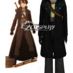 Sword Art Online Kirito Il primo costume cosplay