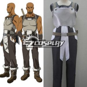 Costumi Fashion Ezcosplay Costume Sword Art Online Agil Cosplay