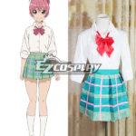 Sabagebu! Momoka Sonokawa costume cosplay (solo pannello esterno)