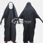Spirited Away Nessun costume cosplay viso