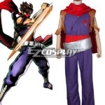 Strider Hiryu costume cosplay