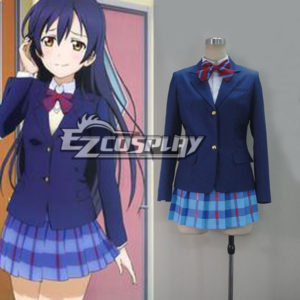 Costumi Fashion Ezcosplay amore vivere Lovelive!! Honoka costume uniforme di Cosplay