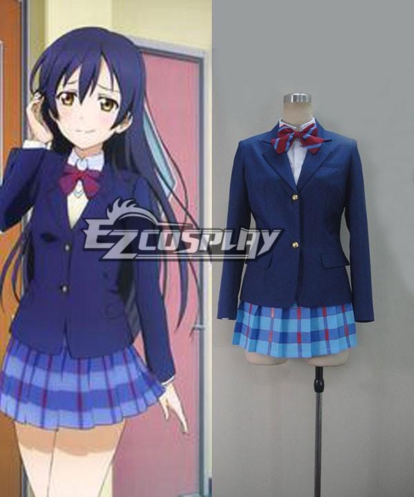 Costumi Fashion Ezcosplay amore vivere Lovelive!! Honoka costume uniforme di Cosplay