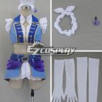 LoveLive! Ama vivi! Ayasei costume cosplay Eli
