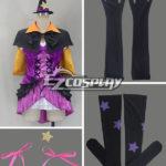 LoveLive! Ama vivi! Toujou costume cosplay Nozomi