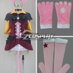 LoveLive! Ama vivi! Yazawa costume cosplay Niko