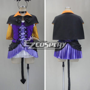 Costumes Fashion Ezcosplay LoveLive! Ama vivi! Nishikino costume cosplay Maki