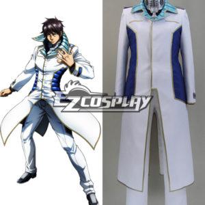 Costumi Moda Ezcosplay Terra Formars Akari Hizamaru costume cosplay - Doll Ver