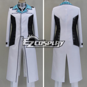 Costumi Fashion Ezcosplay Terra Formars Akari costume cosplay Hizamaru