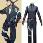 costume cosplay Touken Ranbu online Nihon Gou Shitsujinn Fuku Uniform