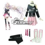 Vocaloid 3 Biblioteca costume cosplay IA