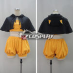 VOCALOID 2 Kagamine costume cosplay Rin