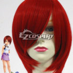 Kingdom Hearts Commissione breve KAIRI Cosplay EWG0008