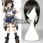 Kantai Collection Destroyer Cosplay Fubuki