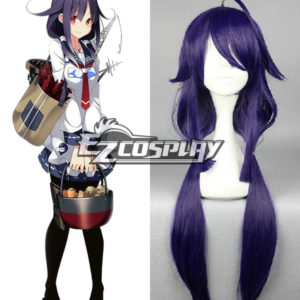 Costumi Fashion Ezcosplay Taigei Cosplay Viola Kantai Collection