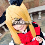 ViVid destino Testarossa Cosplay Harlaown Magical Girl Lyrical Nanoha