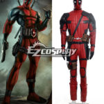 serie Marvel Comics X-Men Film costume cosplay Deadpool