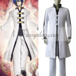 Fairy Tail Gerard costume cosplay Fernandes