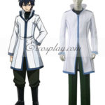 Fairy Tail Grey costume cosplay Fullbuster