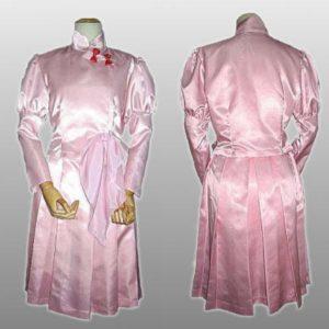 Costumi moda Ezcosplay costume cosplay Flay Allster da EGS0005 Gundam Seed