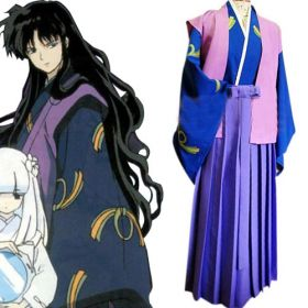Costumes Fashion Ezcosplay Inuyasha Cosplay Costume Naraku