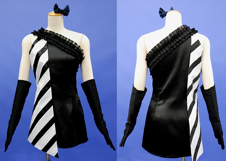 Costumi moda Ezcosplay Tsumugi Kotobuki costume da K-ON EKO0002