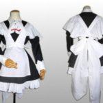 Yuzuki costume cosplay da Chobits ECB0001
