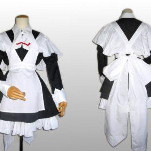 Costumi Fashion Ezcosplay Yuzuki costume cosplay da Chobits ECB0001