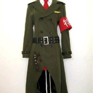 Costumi Fashion Ezcosplay Usaki Todo costume da Dolls EDL0001