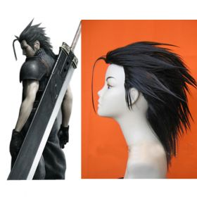 Costumi moda Ezcosplay Cosplay Final Fantasy VII FF7 ​​Zack Fair