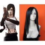 Final Fantasy VII Tifa Lockhart Cosplay EWG0025