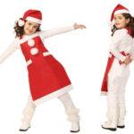 Natale dei bambini Grembiule e del Costume di Cosplay Grazia Cap