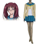 Air Gear Ringo costume cosplay Noyamano