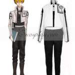 D Gray-Man Bak costume cosplay Chan