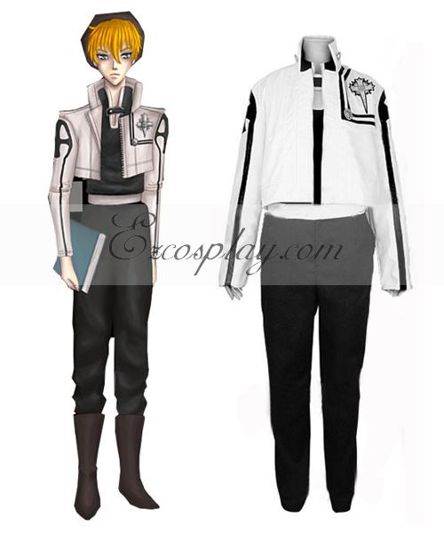 Costumi moda Ezcosplay D Gray-Man Bak costume cosplay Chan