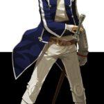 Shin Megami Tensei costume cosplay Flynn
