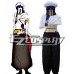 Libera! Nanase costume cosplay Haruka