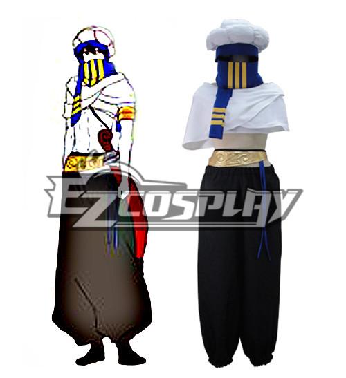 Costumi Fashion Ezcosplay Libera! Nanase costume cosplay Haruka