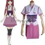 Dal costume cosplay uniforme Nuovo Mondo Maria