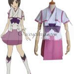 Dal costume cosplay uniforme Nuovo Mondo Saki