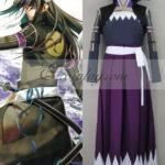 Hakuouki Hijikata Toshizo lotta costume cosplay
