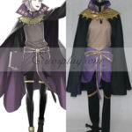 Fire Emblem Awakening costume cosplay Henry