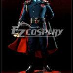 G.i. Serie Joe comandante costumi Cobra cosplay